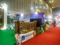 Summarization of VietBuild Exhibition 2016 Ho Chi Minh City