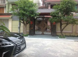 Villa project - Vinh City