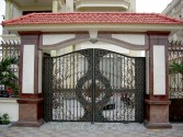 New ideas for designing the gate of your house