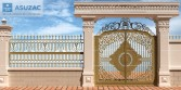 Design Villa Gates in 3D - Built your ideas